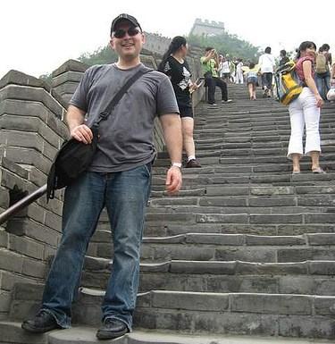 My trip to Beijing
