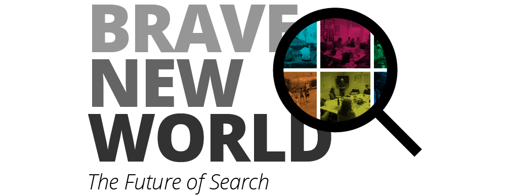Brave New World: The Future of Search on ThoughtWorks.com