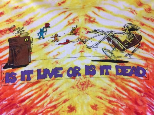 live-or-dead