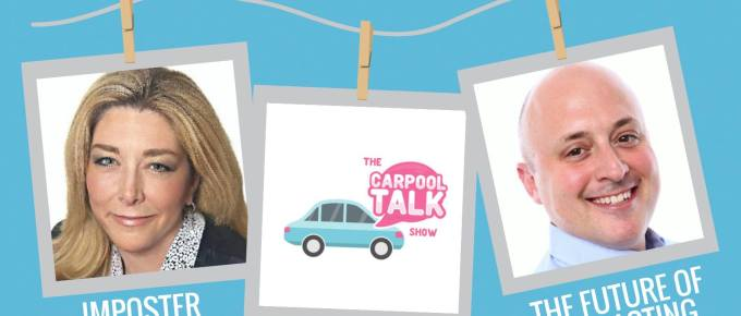 Carpool Talk Show - June 29, 2016