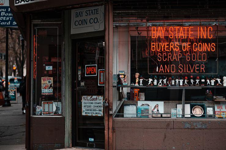 pawn shop photo