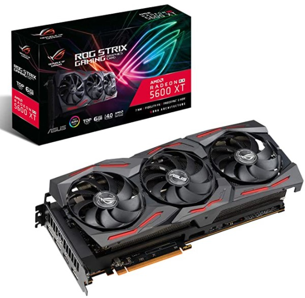 The 5 Best Gaming Graphics Cards From Asus Brands