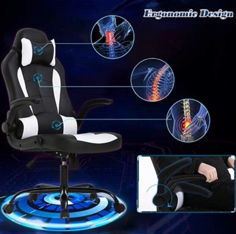 The 10 best Gaming Chairs of 2021 that are comfortable and of good quality