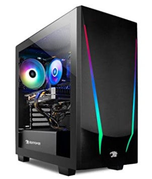 5 Best PC Gaming Options of 2021 iBUYPOWER Gaming PC Computer Desktop Trace 4 9310