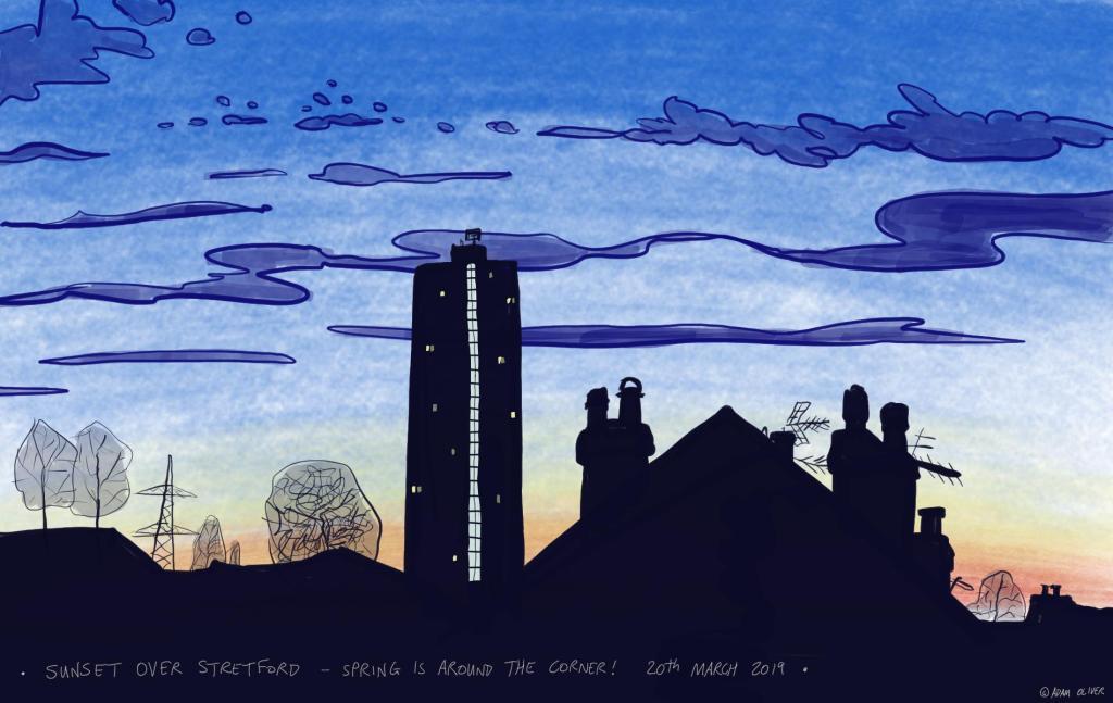 stretford-spring-sunset
