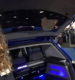 new alpine r32 golf demo install by oxford car audio adam rayner talks audio [ 1920 x 1080 Pixel ]