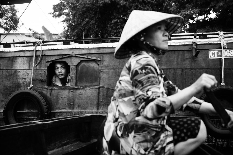 river market mekong