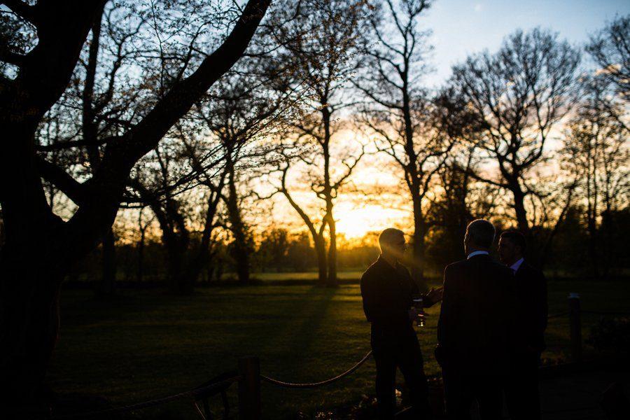 sunset peover golf club
