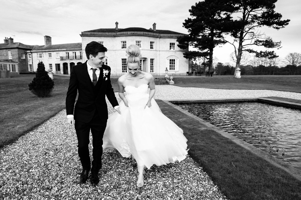 stubton hall wedding venue