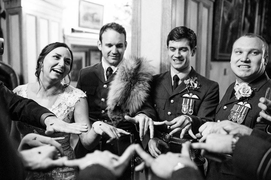 Maunsel House Wedding063