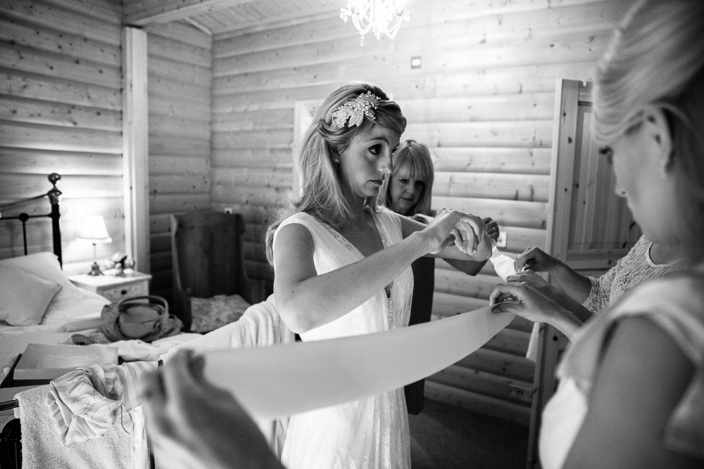 Poundon House Wedding photographer_0025