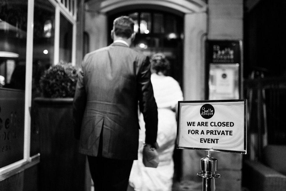 belle epoque wedding