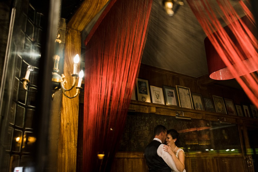 Belle Epoque wedding venue
