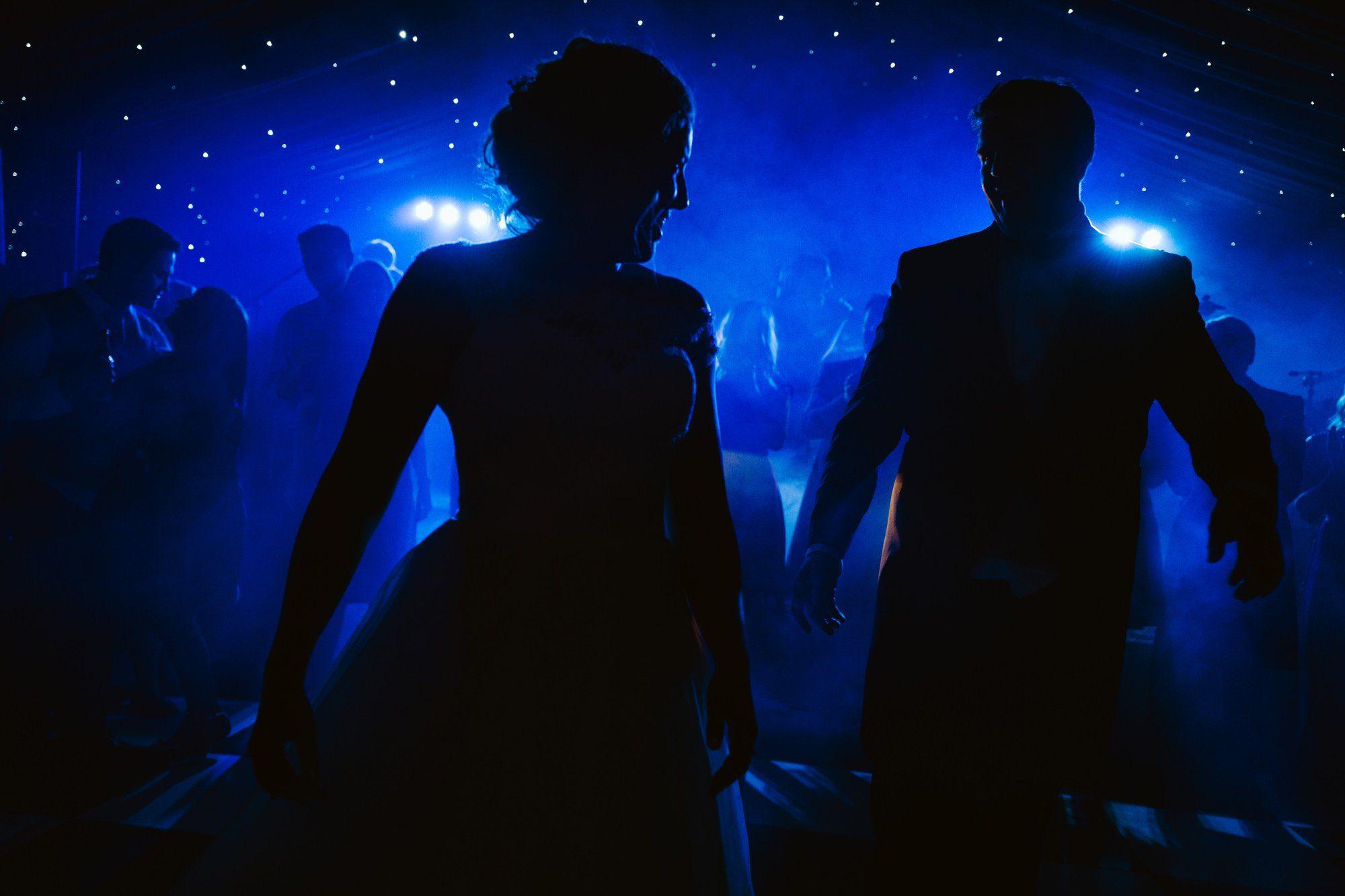 Dancing Newby Hall