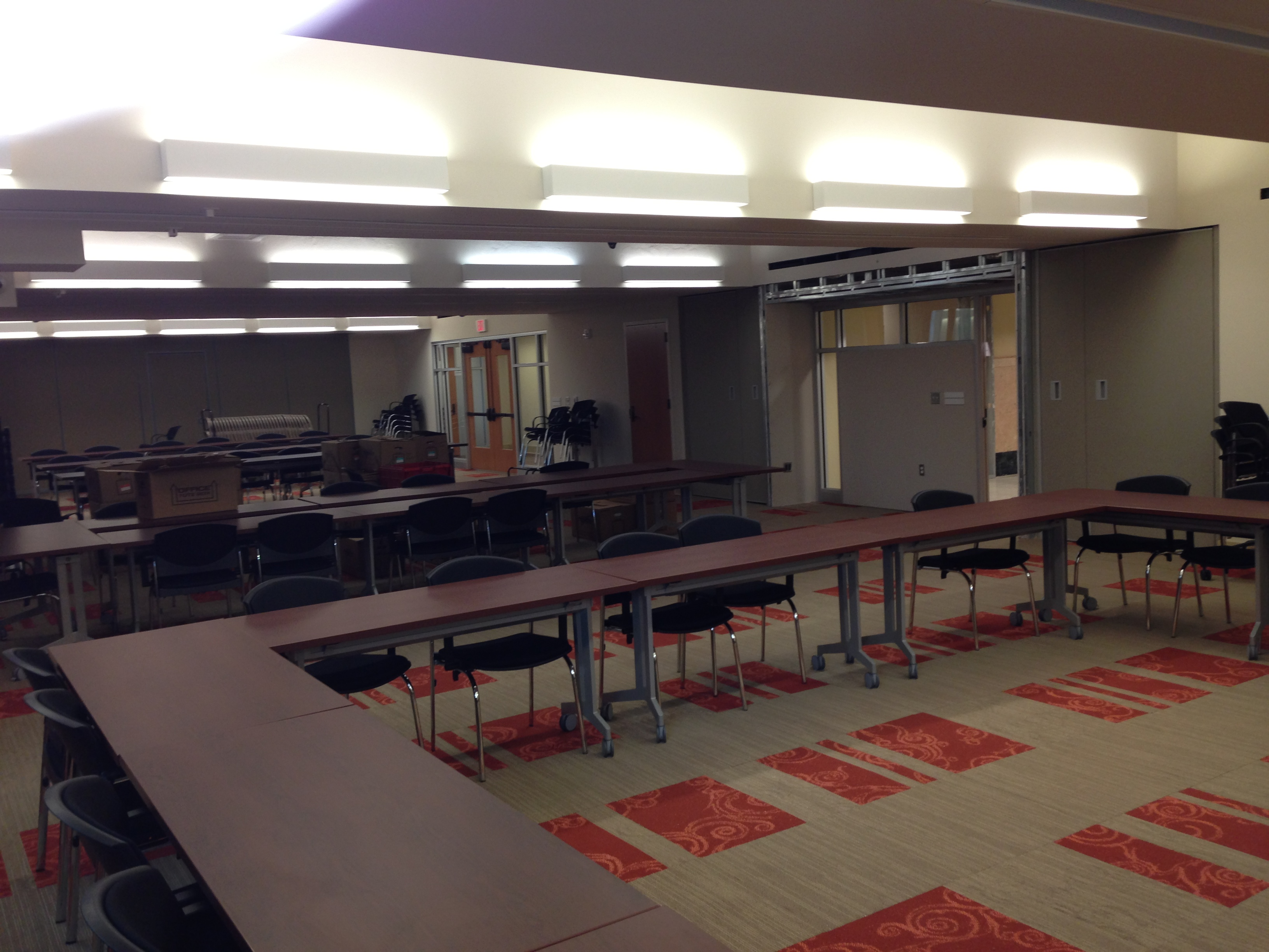 District Attorneys Office Expansion  Renovation  Adams