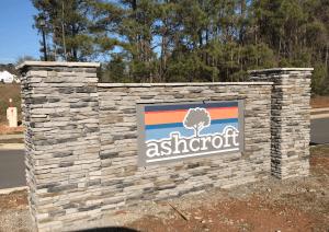 Ashcroft Phase 2, Clayton, NC