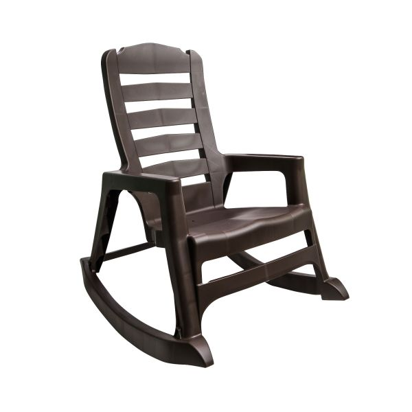 Big Easy Stacking Rocking Chair  Adams Manufacturing