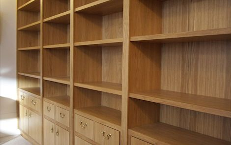 Adamson Carpentry Bespoke Fitted Furniture Carpenter North Essex Carpentry