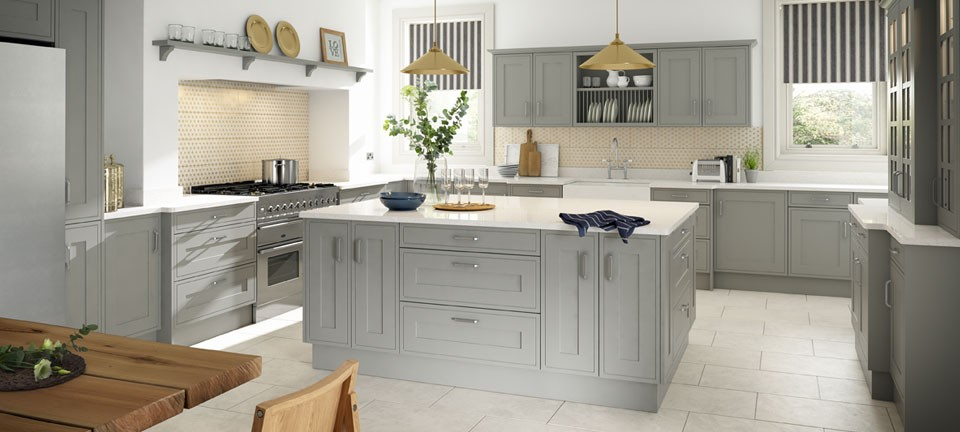 Fitted Kitchens  Kitchen Appliances  Adams Tebb Kitchens