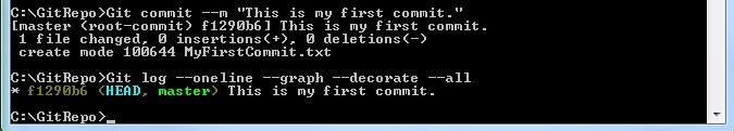 Simple Git Commands 4