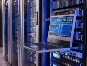 Infrastructure informatique en Alsace, Baie réseaux, Baie serveurs, Switchs, Firewall, VPN, accès sécurisés