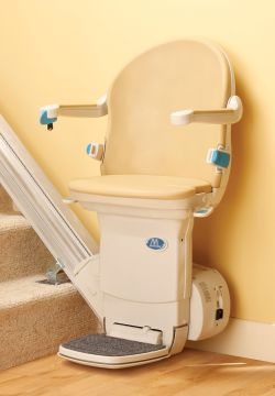 minivator 950 simplicity plus straight stairlift adapted living rh adaptedliving ie Elevator Installer Installing a Stair Lift System