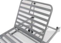 Woburn Low Profile Bed Ex Rails 2