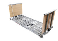 Woburn Ultra-Low-Bed no rails