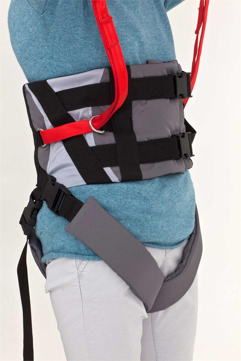 Ambulating Vest Sling by Molift Adaptive Specialties