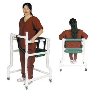 Adult Walker  Transfer Chair
