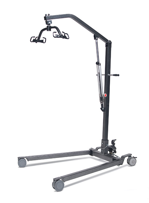 Lumex Hydraulic Patient Lift with Foot Pedal