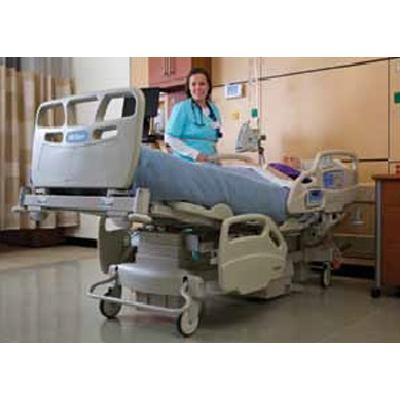 HillRom CareAssist ES Medical Surgical Bed