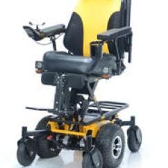 X8 Wheelchair Brown Chair Covers Extreme All Terrain Adaptive Specialties 12 Elevator Seat