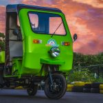 Top 5 Advantages of an E-Rickshaw over a Traditional Manual Rickshaw