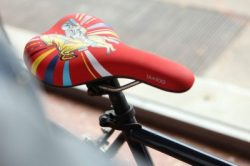 Interview: Italian bicycle saddle maker Selle Royal talk the TA+TOO