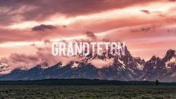 Video: Majestic Grand Teton National Park in 8K