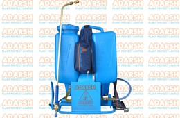 Agricultural Sprayer Pumps