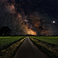 Haiku - Stars
