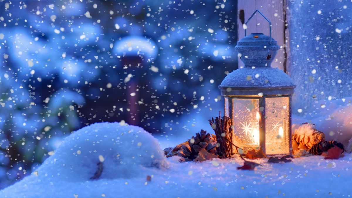 Prompt Nights - Winter my dear would be cold without warm memories - [37]