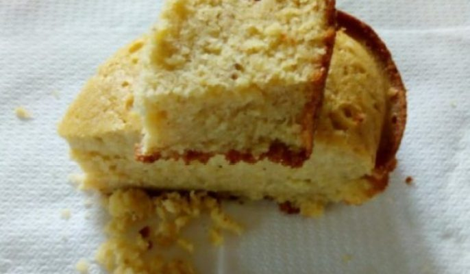 Perfect Sponge Cake baked without Oven