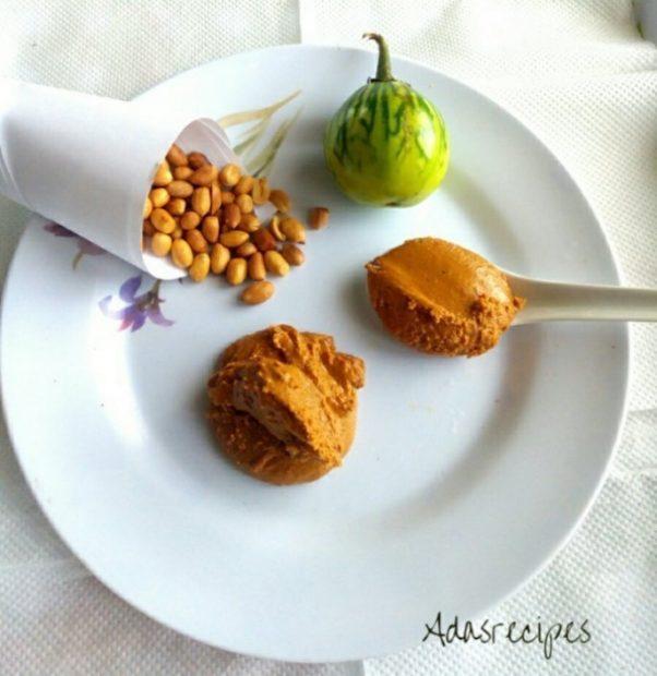 Nigerian Peanut Butter Recipe Everyone will love