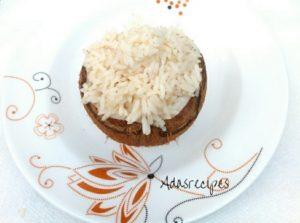 Prepare Delicious Nigerian White Coconut Rice
