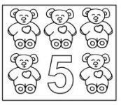 Toddler January Curriculum, New Year, Hibernation theme