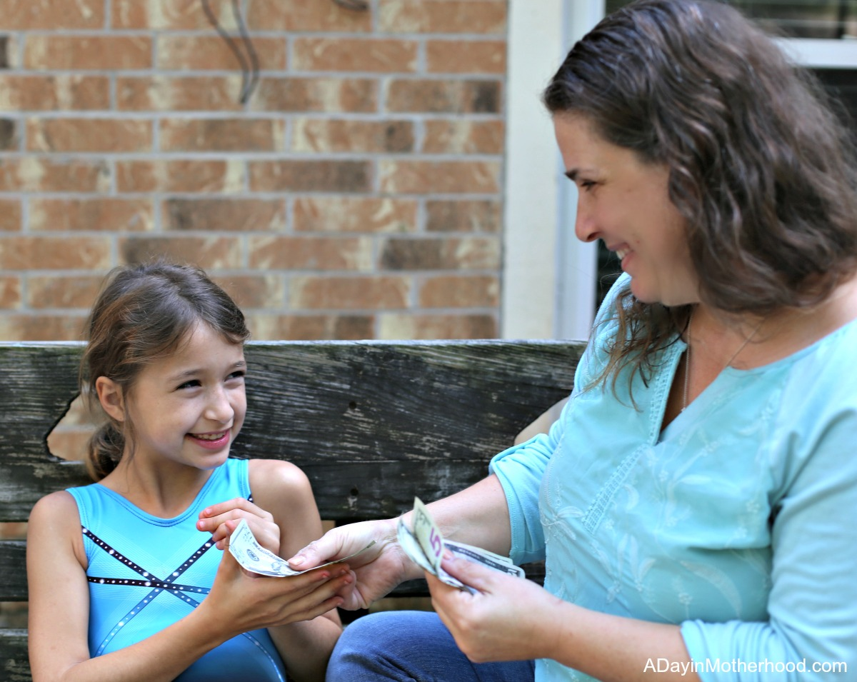 Teaching Kids About Money Management With A Free Checking Account
