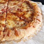 Easy Amazing Gluten-Free Pizza Crust
