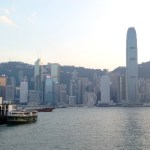Four Days In Hong Kong