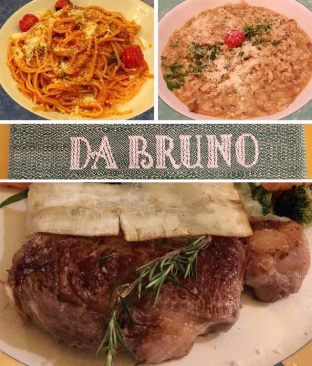 Marbella Da Bruno