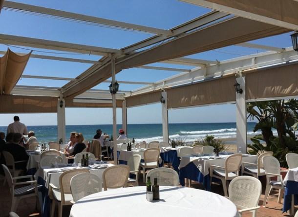 Marbella Los Sardinales
