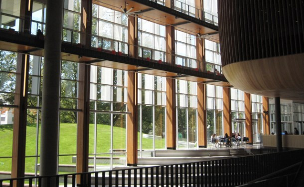 A Day Out In Vancouver - UBC