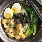 Slurping-Good Miso Noodle Soup